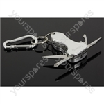 Pocket Multi-tool in a Tin - Multitool Silver