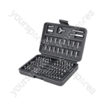 Power Screwdriver Bits 100pcs