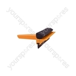 3 in 1 Car Windscreen Squeegee, Ice Scraper and Sponge