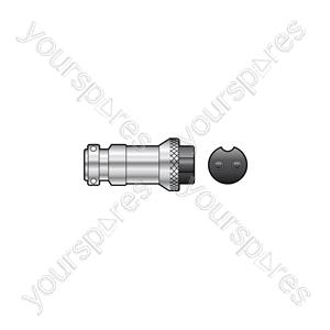 Multi-pin Sockets - 2-pin