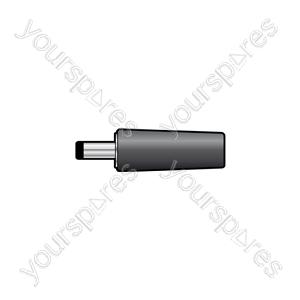 DC plug, 1.7 x 4.75 x 10mm