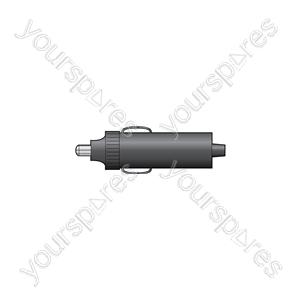 Car lighter plug unfused, superior