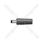 DC plug, 2.8 x 5.5 x 14mm