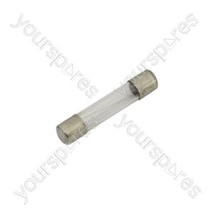 Quick Blow 6 x 32mm Glass Fuses - F500mA