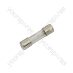 Fuses 5 x 20mm Slow Blow - T4A