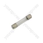 Quick Blow 6 x 32mm Glass Fuses - F315mA