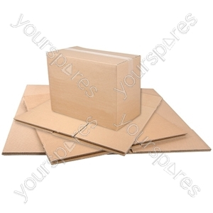 Corrugated Boxes - Shipping Carton 525 380 395mm