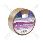 Ultratape Rhino Picture Frame Tape - 48mm x 50m - PFT4850