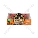 Gorilla Packaging Tape - 2x27m - GPT227