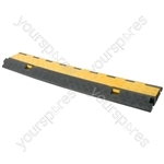 2 Channel Cable Guards - CGII