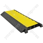 3 Channel Cable Guards - CGIII