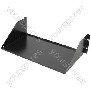 """19"""" Support Modules - module, 3U black"""