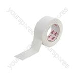 Gaffa Tape - 48mm x 50m - tape, white