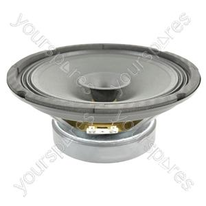 """Full Range General Loudspeakers - Wide PA loudspeaker, 20cm (8""""), 60W rms, 8 ohm"""