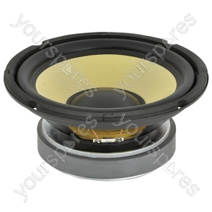 """High Power Woofers with Aramid Fibre Cone - 8"""" - QXW8"""