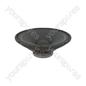 "QR Active Series Replacement Drivers - 4 Ohm 15"" for QR15a (178.205UK)"