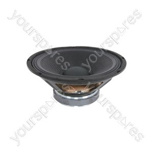 """QR Passive Series Replacement Drivers - 12"""" for QR12 (178.212UK)"""