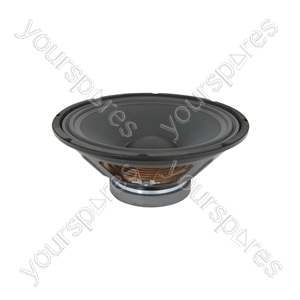 QR Active Series Replacement Drivers - 4 Ohm 12in for QR12a (178.204UK)