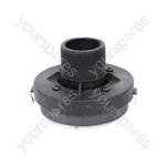 HF Compression Driver for QR12 / QR15 / QS12+A / QS15+A