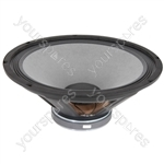 "QT Series High Power Replacement Driver 350W RMS - 18"" Low frequency"