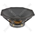 CLB Series Replacement Subwoofer Drivers - CLB15 550W 4 Ohm - CLB15W4