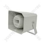 Full Range Horn Speaker - FRH50