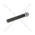 VHF Handheld Transmitter for H25 Portable PA - H25-HH