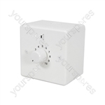 100V Volume Controls - Relay Fitted - control, fitted, 12W - V12-VR