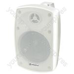 BHV Series IP44 Background Speakers 100V - BH4V-W White