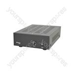 Compact 100V Line Slave Amplifier - CS60 60W