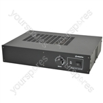 RS Series 100V Line Slave Amplifiers - RS240