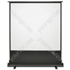 """80"""" Ground Projector Screen - 1:1 Manual - GPS80-1:1"""