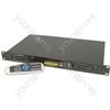 AD-200 CD/USB/SD Multimedia Audio Player
