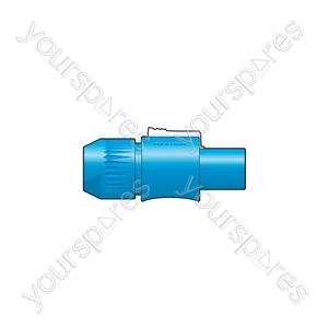 Neutrik® NAC3FCA - NAC3FCA, Powercon input plug
