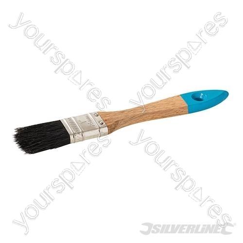Cutting In Paint Brush B Q