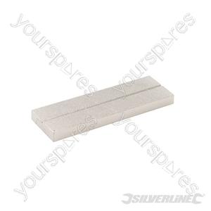 Diamond Sharpening Pocket Stone - 320 Grit
