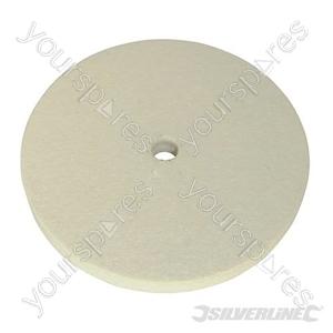 Felt Buffing Wheel - 150mm