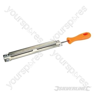 """Chainsaw File - 4.8mm / 3/16"""""""