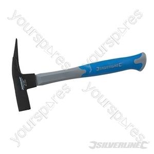 Fibreglass Roofing Hammer - 1.3lb (0.59kg)