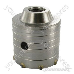 TCT Core Drill Bit - 65mm