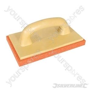 Poly Sponge Float - Fine