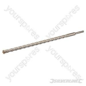 SDS Plus Crosshead Drill Bit - 20 x 460mm