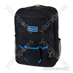 Tool Back Pack - 480 x 130 x 400mm