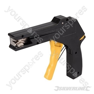 Cable Tie Gun - 2.5, 3.6 & 4.8mm