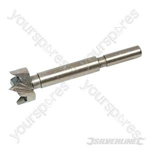 Titanium-Coated Forstner Bit - 10mm