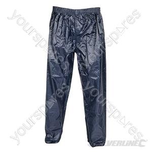"Lightweight PVC Trousers - XL 92cm (36"")"