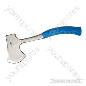 Solid Forged Hatchet - 20oz (567g)