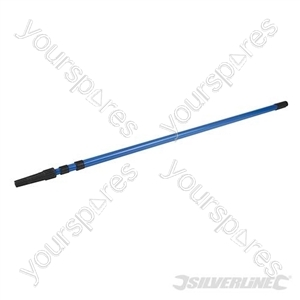 Extension Pole - 1.6 - 3m