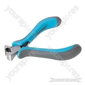 End Cutting Mini Pliers - 110mm