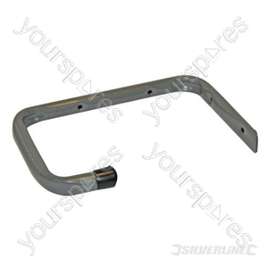 Shelf Bracket & Storage Hook - Shelf - 160mm (D)